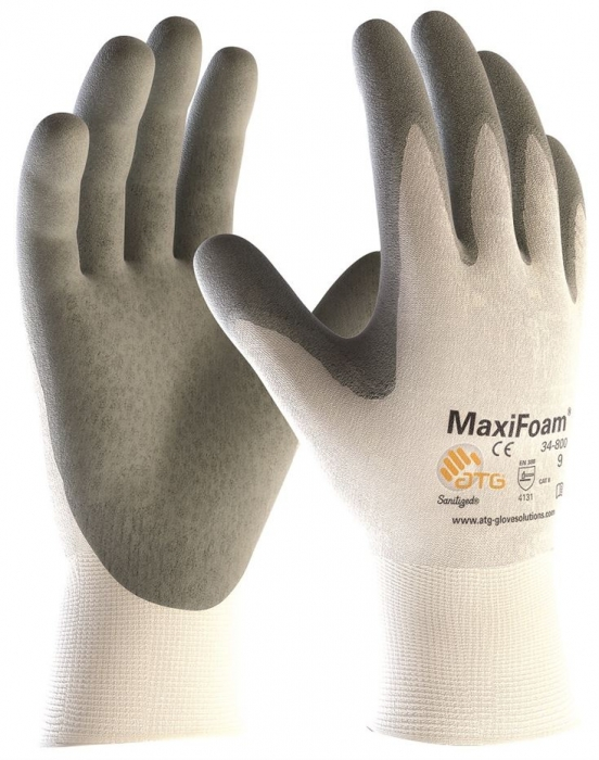 Manusi MAXIFOAM (34-800) 0