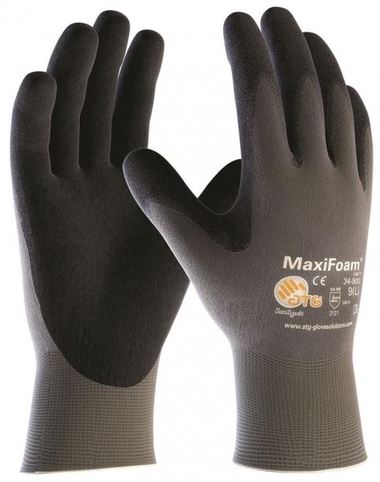 Manusi MAXIFOAM (34-900) 0