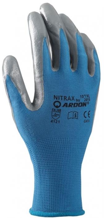 Manusi NITRAX blist 0