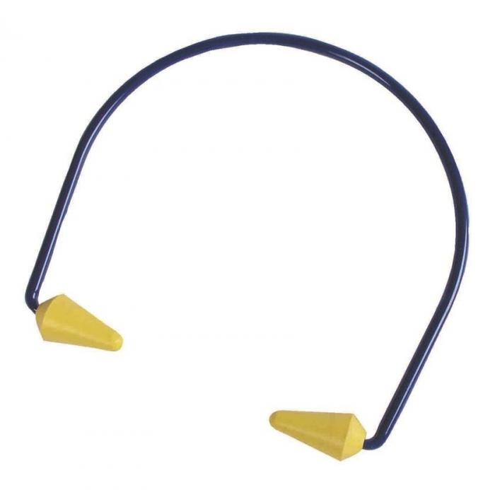 Antifoane interne EAR CARBOFLEX 0