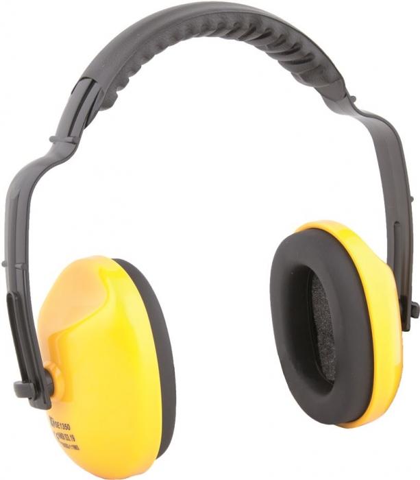 Antifoane externe cu fixare pe cap M50 0