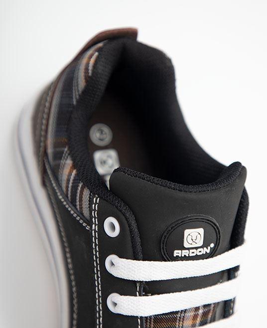 Pantofi DERRIK S3 2
