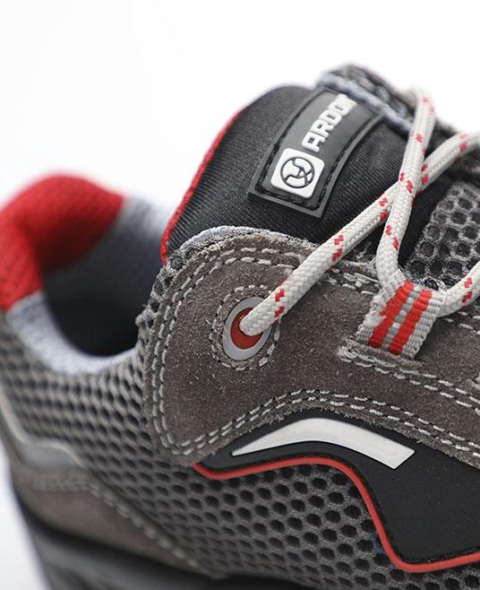 Pantofi RASPER S1P 2