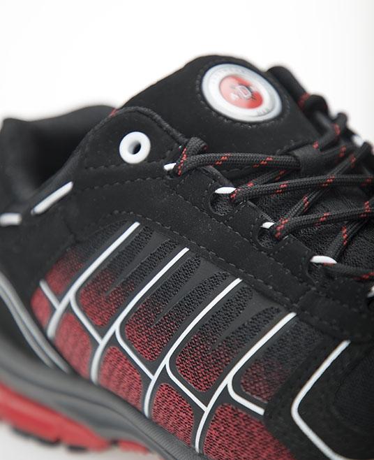Pantofi STRIPPER S1P 2