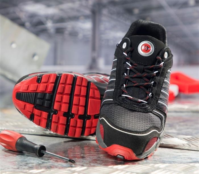 Pantofi STRIPPER S1P 1