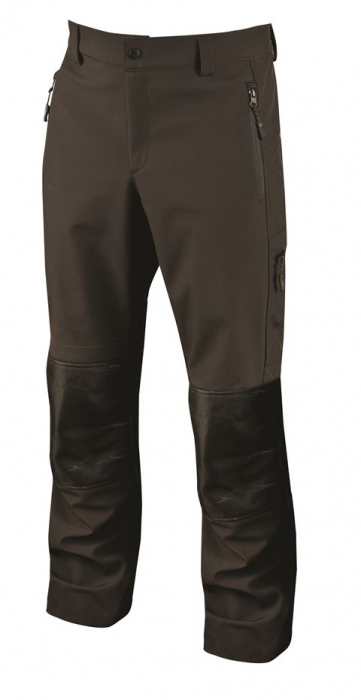 Pantaloni trekking softshell iarna PHANTOM - WR 8000mm 0