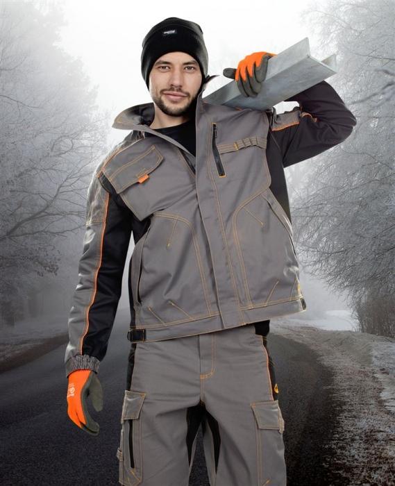 Jacheta vatuita de iarna VISION 1