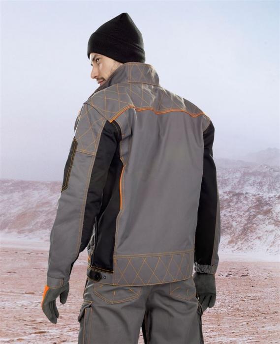 Jacheta vatuita de iarna VISION 2