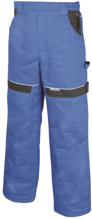 Pantaloni vatuiti de iarna COOL TREND 0