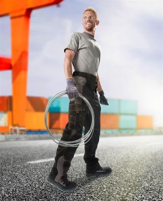 Pantaloni VISION 3