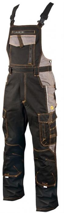 Pantaloni pieptar VISION 0