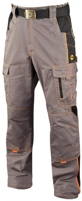 Pantaloni vatuiti de iarna VISION 0
