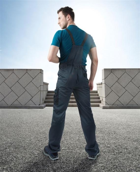 Pantaloni pieptar 4TECH 2