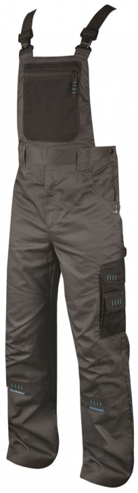 Pantaloni pieptar 4TECH 0
