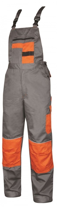 Pantaloni pieptar 2STRONG 0