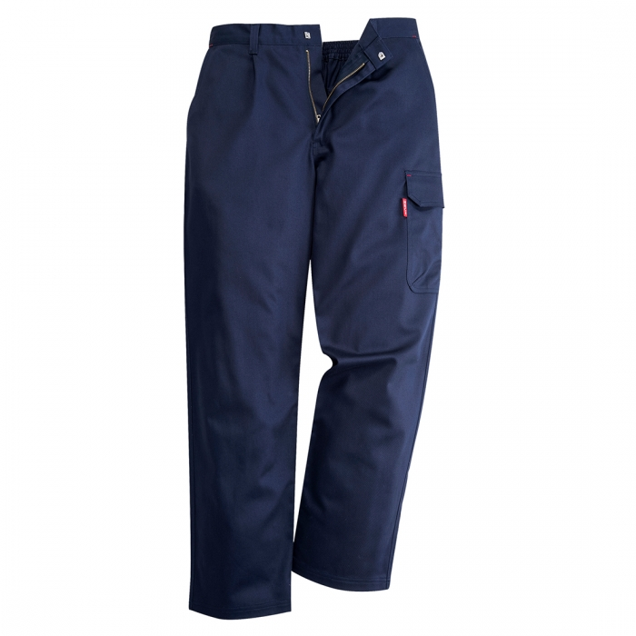 BIZWELD BZ31 | pantaloni sudor Cargo 4