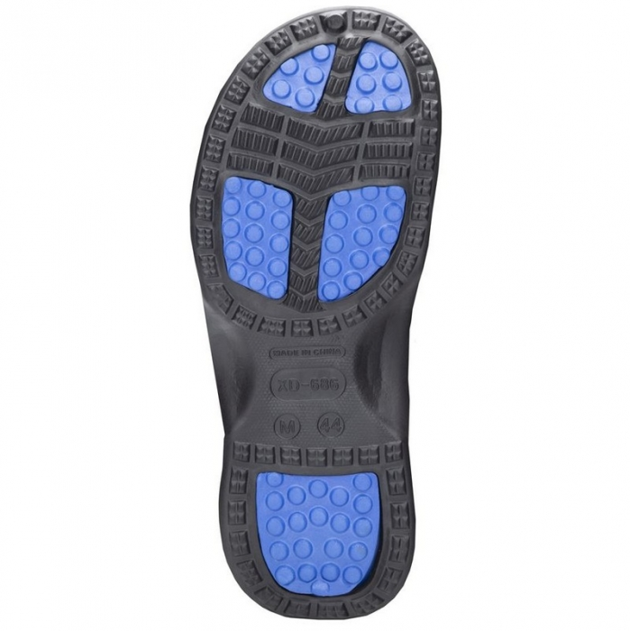 Papuci crocs MARINE 5