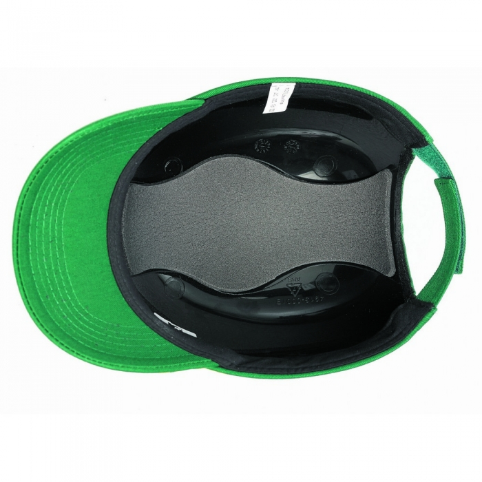 DUIKER    sapca de protectie cu calota din material plastic ABS 1