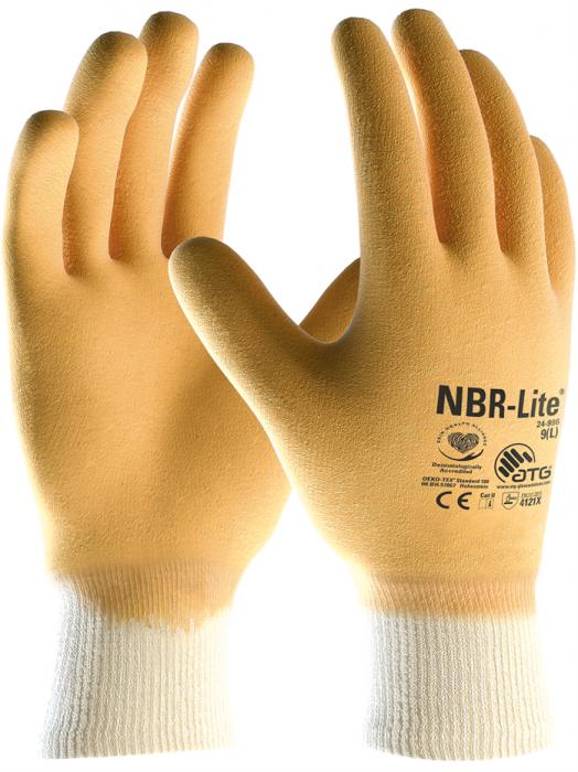 Manusi NBR LITE (34-986) - complet 0