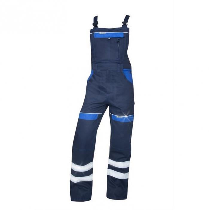 Pantaloni pieptar COOL TREND Reflex 0