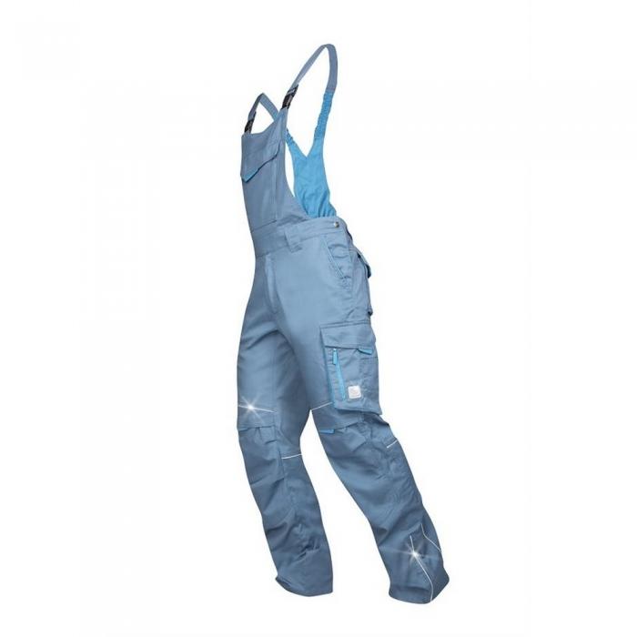 Pantaloni pieptar SUMMER 2