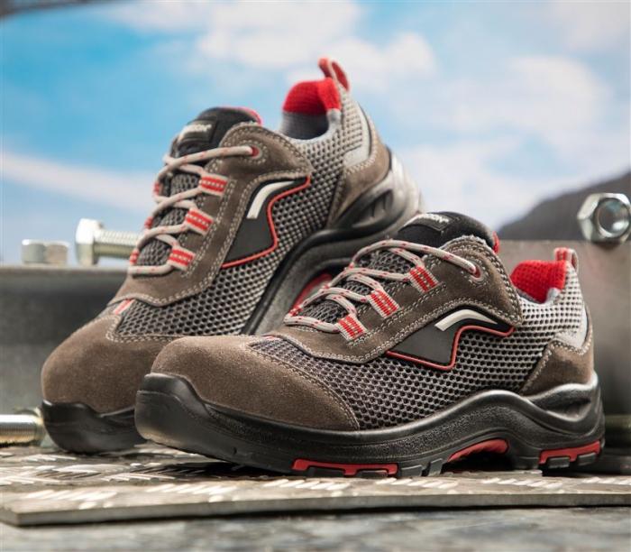 Pantofi RASPER S1P 1