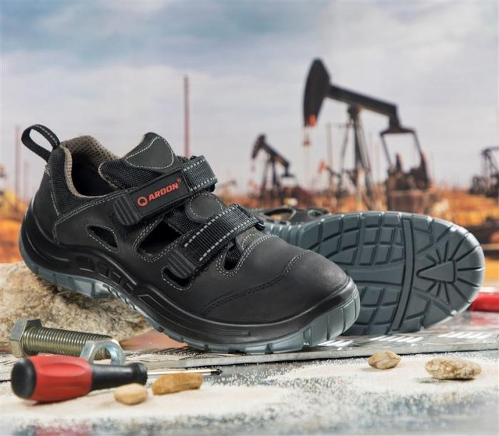 Sandale BLENDSAN S1P 1